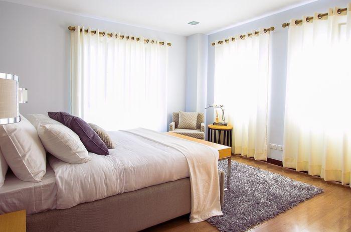 Jakie kolory do sypialni? Jakie kolory sprawdzą się w sypialni?