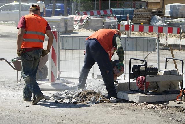 Zabezpieczenie wykopów na budowach to zadanie wbrew pozorom dla specjalistów!