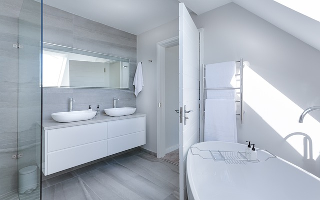 Aranżacja łazienki, ale w jakim stylu?