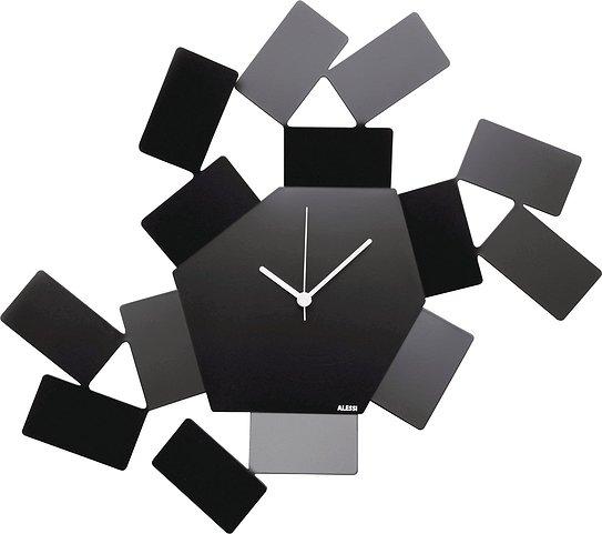 zegar geometryczny
